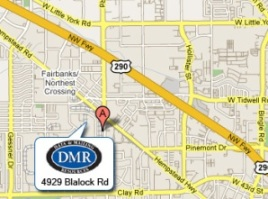 DMR - Data and Mailing Resources - Houston's Premier Source